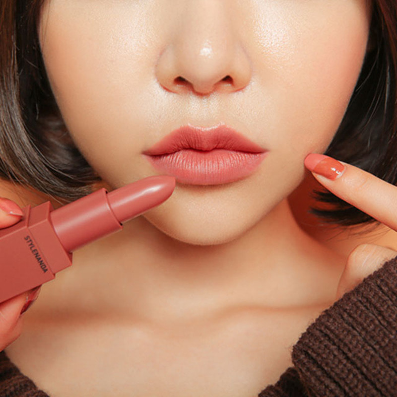 3CE MOOD RECIPE MATTE LIP COLOR #115