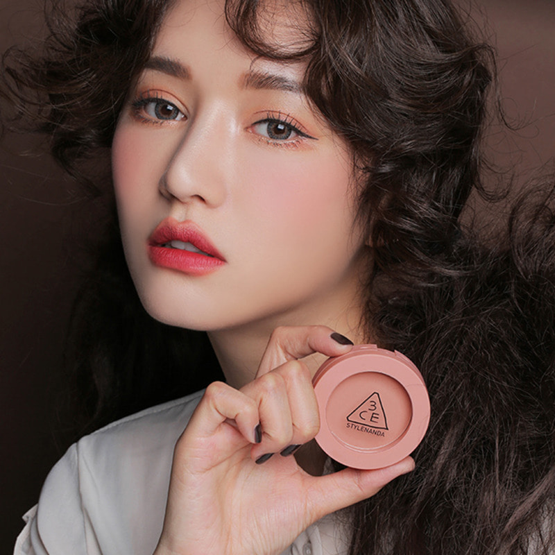 3CE MOOD RECIPE FACE BLUSH #MONO PINK 모노핑크