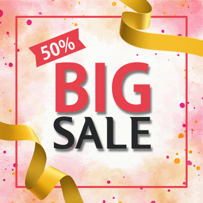 Big Sale products